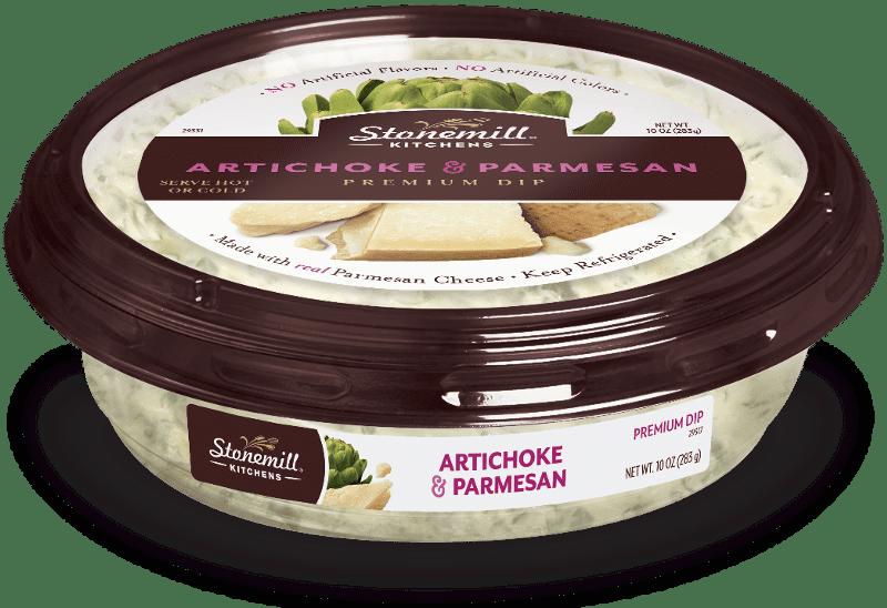 artichoke-parmesan