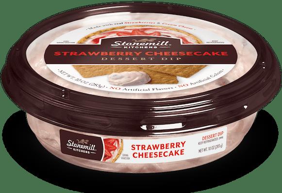strawberry-cheese-cake-dessert-dip-581x398