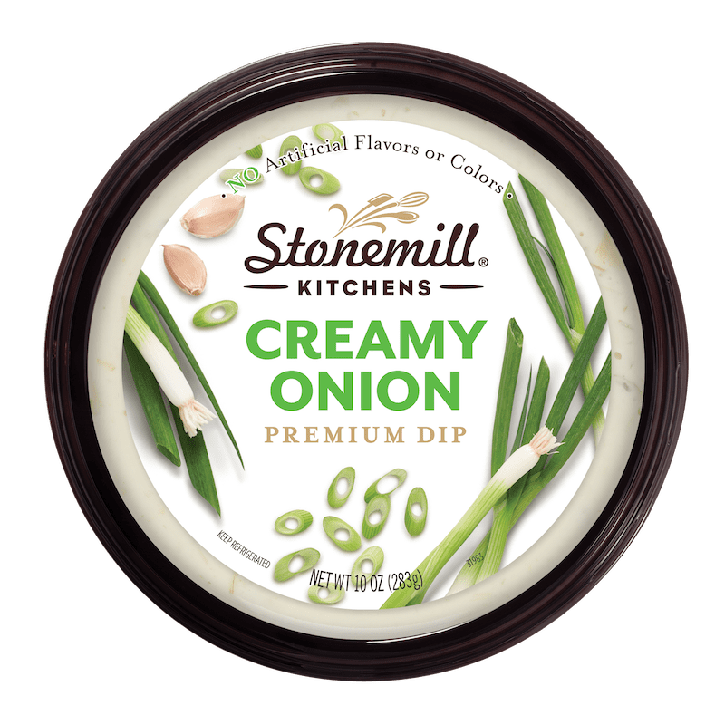 Creamy Onion