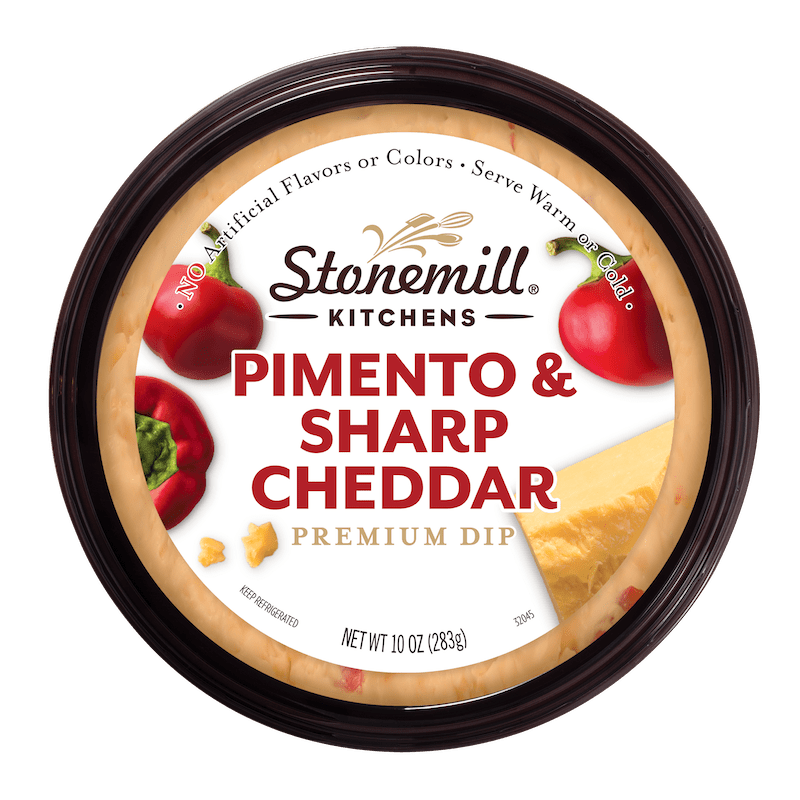 Pimento & Sharp Cheddar