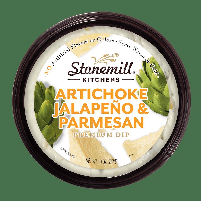 Artichoke Jalapeno & Parmesan