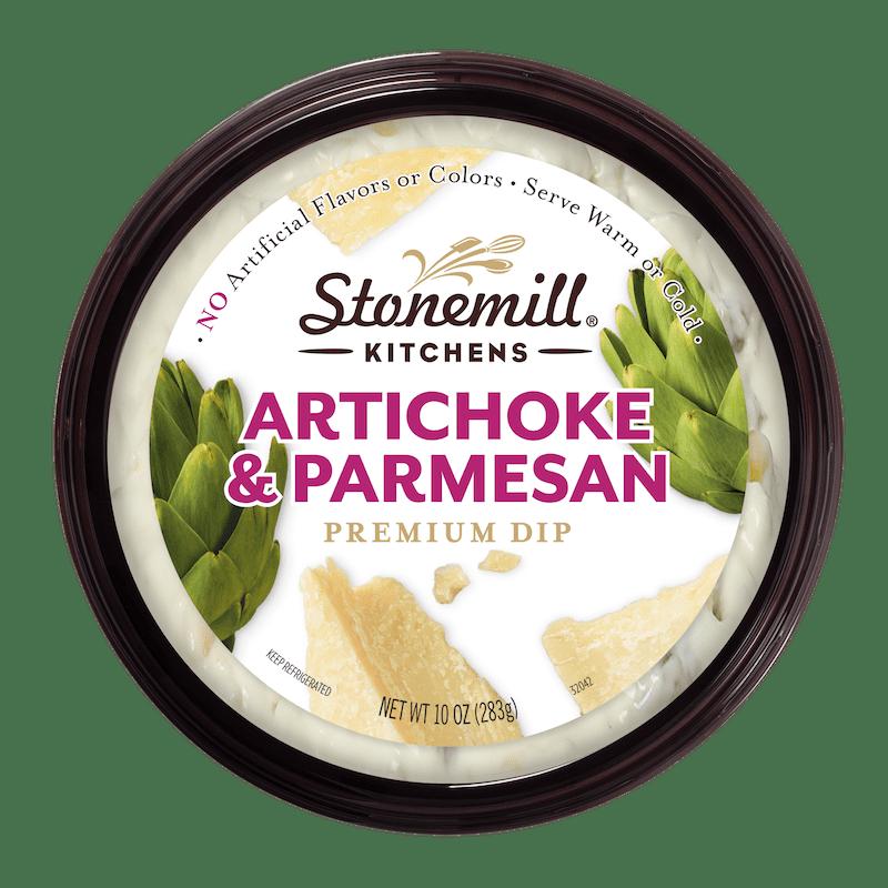 Artichoke & Parmesan
